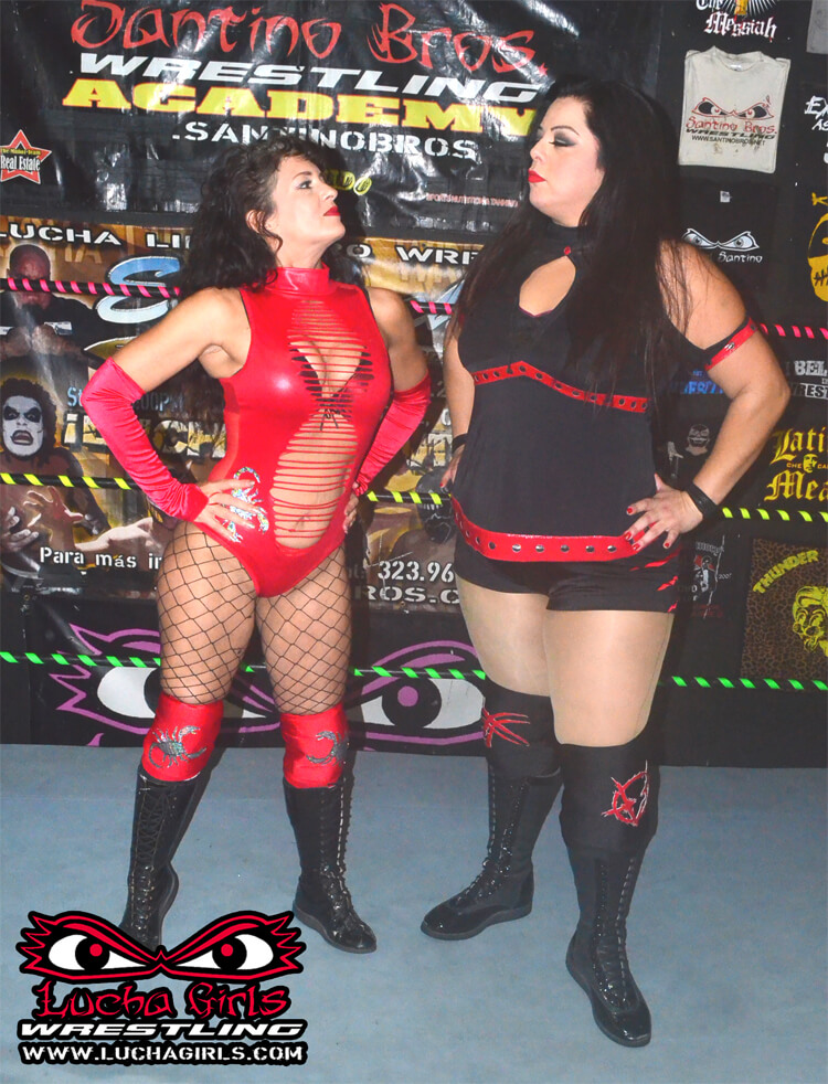 1671-Rubys Takeover – Pro Style Womens Wrestling